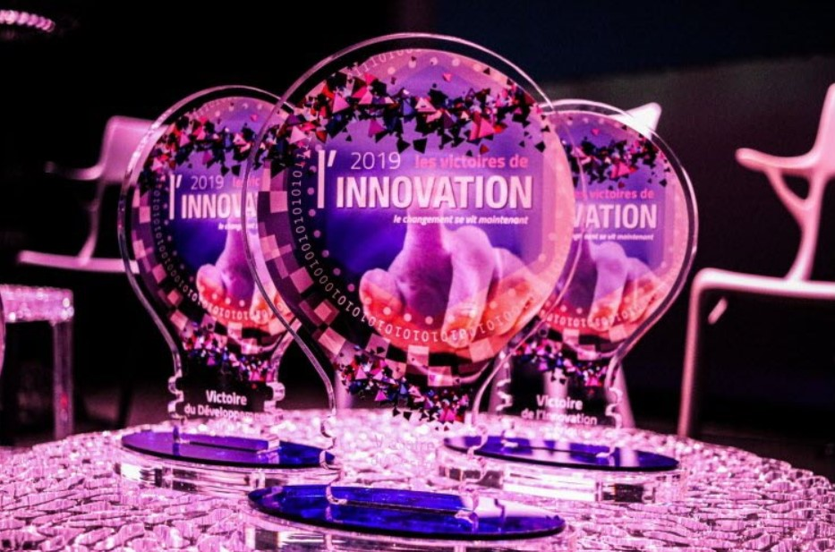 Victoires de l'innovation